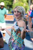 Julianne Hough, Universal Studios
