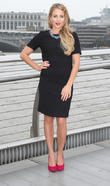 Lydia Bright, Millennium Bridge
