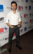 Freddy Rodriguez, Director's Guild of America Theater