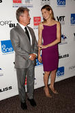 John Savage, Michelle Monaghan, Director's Guild of America Theater