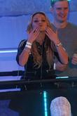 Ola Jordan, Celebrity Big Brother