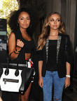 Leigh-anne Pinnock, Jade Thirwall and Little Mix