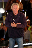 Actor Gary Busey Hits Woman With Car In Parking Lot, Woman Sustains Minor Injuries