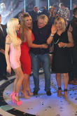 Gary Busey, Lauren Goodger and Kellie Maloney