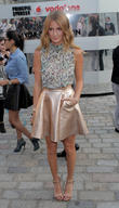 Millie Mackintosh, London, London Fashion Week