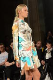 London Fashion Week Spring, Summer, Bernard Chandran and Catwalk