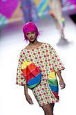 Mercedes-benz Madrid Fashion Week, Spring, Summer, Agatha Ruiz, Prada and Catwalk