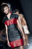 Mercedes-benz Madrid Fashion Week, Spring, Summer, Etxeberria and Catwalk