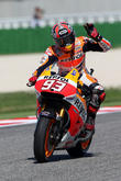 93 and Marc Marquez