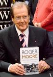 Sir Roger Moore, Waterstone Bentalls Centre