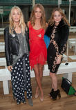 Mary Charteris, Millie Mackintosh and Rosie Fortescue