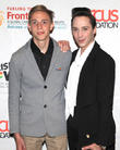 Vladislav Slavskiy and Johnny Weir