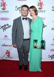 Jack and Lisa Osbourne Announce Second Pregnancy