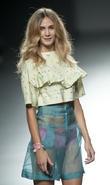 Mercedes-benz Madrid Fashion Week, Spring, Summer, Waverley and Catwalk