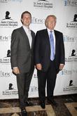 Donald Trump and Eric Trump