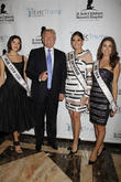 Donald Trump, Miss America and Miss New York