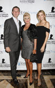 Ivana trump, Ivanka trump and Eric Trump