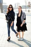 Lea Salonga and Eva Noblezada