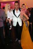 Jenna Jameson, PEREZ HILTON, Neon Hitch, The Hollywood Athletic Club