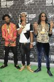 Man Arrested After Firing Gun To Disperse Sean Kingston's Scuffle With Migos