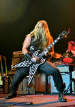 Zakk Wylde Unveils Own Brand Of Audio Equipment