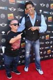 Jason Wee Man Acuna and Erik Estrada