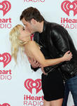 Anna Faris, Chris Pratt, MGM Grand