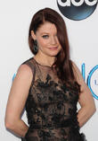 Emilie De Ravin Engaged
