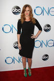 Actress Rebecca Mader Weds