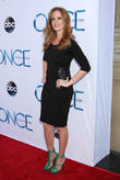 Rebecca Mader Axed From ABC's 'Once Upon A Time'