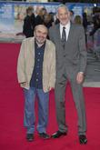 Guy Jenkin and Andy Hamilton