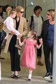 Nicole Kidman, Keith Urban, Sunday Rose Kidman Urban, Faith Margaret Kidman Urban