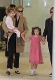 Nicole Kidman, Sunday Rose Kidman Urban, Faith Margaret Kidman Urban