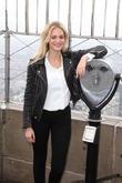 Erin Heatherton, Victoria's Secret, Central Park