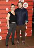 Tracee Chimo and Michael Chernus