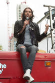 Russell Brand Is The World's Fourth Most Important Thinker (Allegedly)