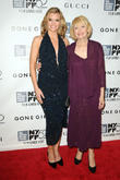 52nd New York Film Festival - 'Gone Girl' - World premiere
