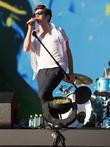 Nate Ruess and Fun.