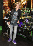 Teenage Mutant Ninja Turtles Tops U.k. Box Office