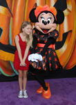 Kylie Rogers, Minnie Mouse, Disney Consumer Productions, Disney