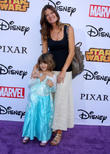 Natalia Scout Lee Stafford, Michelle Stafford, Disney Consumer Productions, Disney