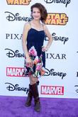 Rebecca Herbst, Disney Consumer Productions, Disney