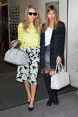 Lydia Bright and Fearne Mccann