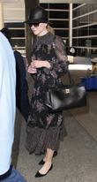 Nicole Kidman at Los Angeles International Airport