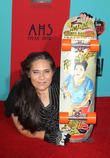 'American Horror Story' Actress Rose Siggins Dies Aged 43
