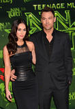 Megan Fox And Brian Austin Green Welcome Third Son Journey River