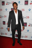 Gary Dourdan Asks Judge To Dismiss Assault Settlement Case