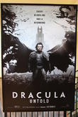 Movie Poster Dracula Untold