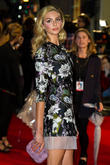 Tamsin Egerton's Baby Co-star Urinated On Her In Love, Rosie