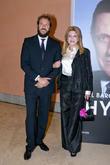 Carmen Thyssen and Borja Thyssen